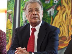 Profr. Alberto Anaya