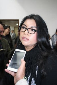 Dip. Brenda Fraga Gutiérrez