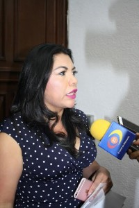 Dip. Brenda Fabiola Fraga Gutiérrez